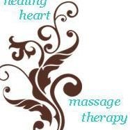 Healing Heart massage therapy