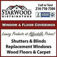 Starwood Window and Floor Coverings