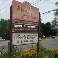 All Hair Alternatives and Mastectomy Studio