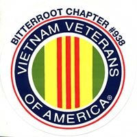 Vietnam Veterans of America Bitterroot Chapter 938