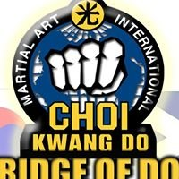 Choi Kwang Do Bridge of Don (Aberdeen)