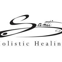 Santi Holistic Healing