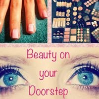 Beauty on your Doorstep by Niamh