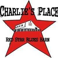 Foothills Music Foundation & Charlie's Red Star Blues Barn