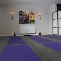 The Yoga Studio - Tottington, Bury