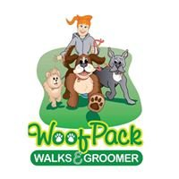 Woof Pack Walks and Groomer