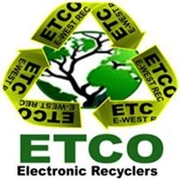 Etco E-Waste Recycler Pvt. Ltd