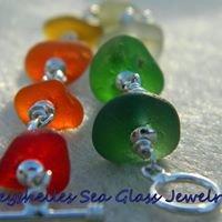 Seyshelles Ocean Inspired Jewelry