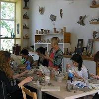 Μαθήματα κεραμικής -Tetraktis studio - pottery classes