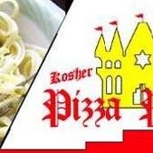 Kosher Pizza Palace