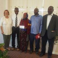 Somali Bantu Community Organization of Buffalo, New York