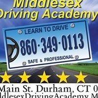 Middlesex Driving Academy, LLC.