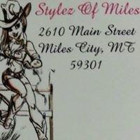 Stylez Of Miles
