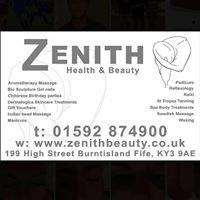 Zenith Health and Beauty