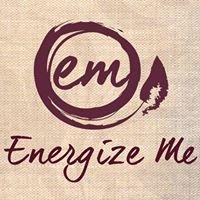 Energize Me