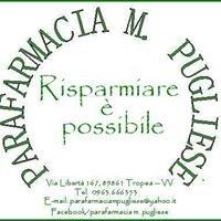 PARAFARMACIA M.PUGLIESE