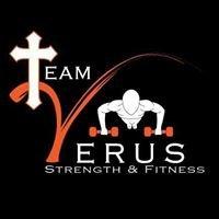 Verus Strength & Fitness