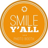 Smile Y'all Photo Booth