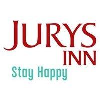 Jurys Inn Plymouth