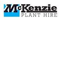 McKenzie Plant Hire