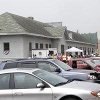 Bassett Community Market