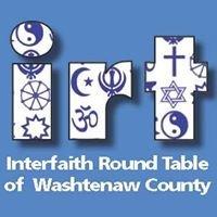 Interfaith Round Table of Washtenaw County