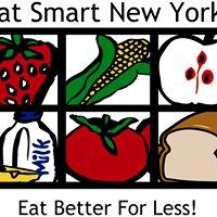 Eat Smart New York, Tioga County