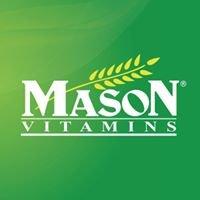 Mason Vitamins Bolivia