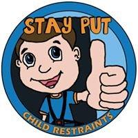 Stay Put Child Restraints
