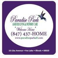 Paradise Park Assisted Living & Memory Care