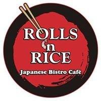 Rolls 'n Rice