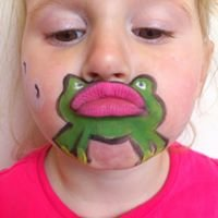 Lilydoodle Facepainting