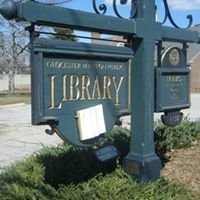 Glocester Manton Free Public Library