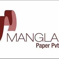 Manglam Paper Pvt. Ltd.