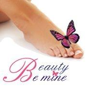 Beauty Be Mine
