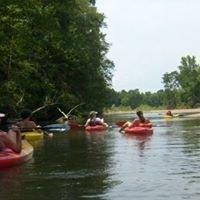 Pinewood Canoe & Camp, LLC