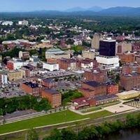 Lynchburg Historic Downtown
