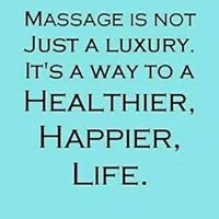 Kneadme Massage Holistic Beauty