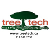 Tree Tech, Tree and Property Maintenance Specialists Inc.