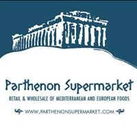 Parthenon Supermarket and Deli