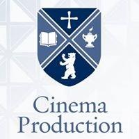 BJU - Cinema Department
