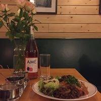 Vegetarisch Restaurant de Werfkring