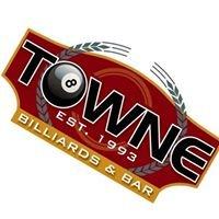 Towne Billiards