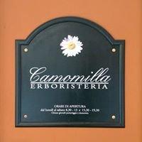 Camomilla Erboristeria