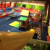 FUNdamentals Gymnastics & Ninja Zone North