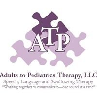 Adults to Pediatrics Therapy