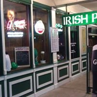 THE LUCKY LEPRECHAUN IRISH PUB