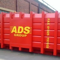 ADS Recycling & Skips Limited
