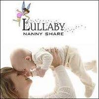 Lullaby Nanny Share