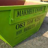 Makhele Enviro and Waste Management Solutions Pty Ltd